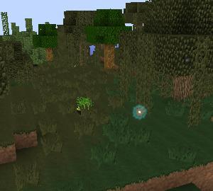 Thaumcraftの魔導学を研究して、素敵なステッキ(杖)を作る(第50話):Minecraft_挿絵10