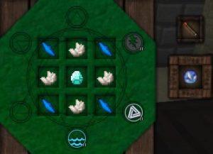 Thaumcraftの錬金術に使う「るつぼ」はかなり危険な装置だった(第51話):Minecraft_挿絵3
