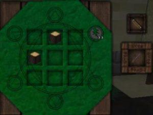 Thaumcraftの魔導学を研究して、素敵なステッキ(杖)を作る(第50話):Minecraft_挿絵12