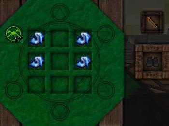 危険度が高いThaumcraftの錬金術はできるだけ後回しにする(第53話):Minecraft_挿絵6