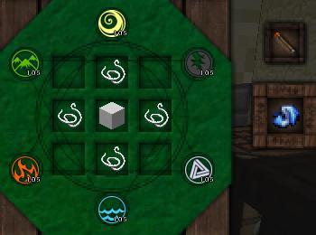 危険度が高いThaumcraftの錬金術はできるだけ後回しにする(第53話):Minecraft_挿絵3