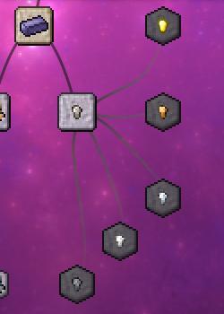 危険な割には性能がいまいちなThaumcraftの錬金術(第55話):Minecraft_挿絵13