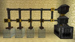 エッセンシア管を使ってEssensiaを自在に操る(第57話):Minecraft_挿絵8