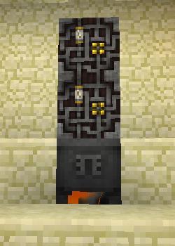 念願の安全でクリーンな錬金術の技術を確立する(第58話):Minecraft_挿絵6