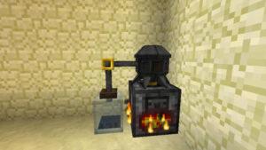 エッセンシア管を使ってEssensiaを自在に操る(第57話):Minecraft_挿絵13