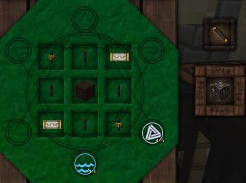 エッセンシア管を使ってEssensiaを自在に操る(第57話):Minecraft_挿絵22