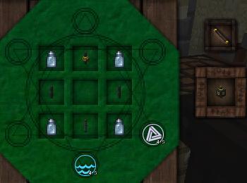 エッセンシア管を使ってEssensiaを自在に操る(第57話):Minecraft_挿絵25