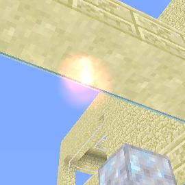 危険な割には性能がいまいちなThaumcraftの錬金術(第55話):Minecraft_挿絵25