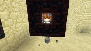 念願の安全でクリーンな錬金術の技術を確立する(第58話):Minecraft_挿絵30