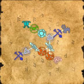 念願の安全でクリーンな錬金術の技術を確立する(第58話):Minecraft_挿絵16