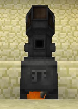 念願の安全でクリーンな錬金術の技術を確立する(第58話):Minecraft_挿絵7