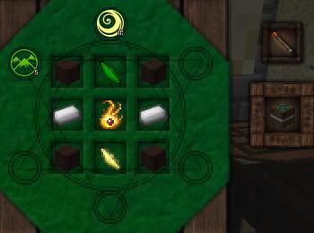 念願の安全でクリーンな錬金術の技術を確立する(第58話):Minecraft_挿絵21