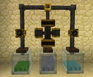 エッセンシア管を使ってEssensiaを自在に操る(第57話):Minecraft_挿絵24