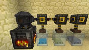 エッセンシア管を使ってEssensiaを自在に操る(第57話):Minecraft_挿絵28