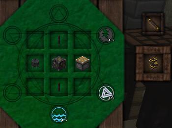 エッセンシア管を使ってEssensiaを自在に操る(第57話):Minecraft_挿絵23