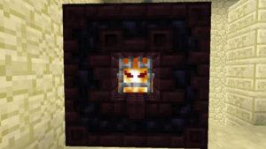 念願の安全でクリーンな錬金術の技術を確立する(第58話):Minecraft_挿絵28