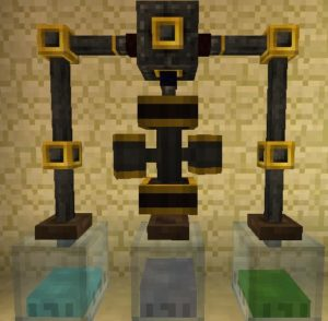 エッセンシア管を使ってEssensiaを自在に操る(第57話):Minecraft_挿絵27