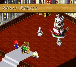 スーパーマリオRPGのプレイ日記8:レトロゲーム(スーファミ)_挿絵22
