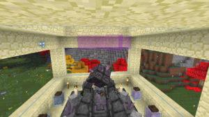Energized Nodeを使ってVisエネルギーネットワークを形成!(第62話):Minecraft_挿絵7