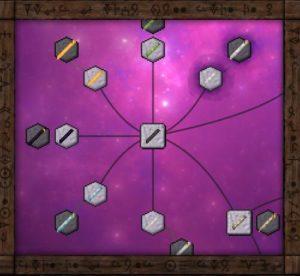 更なる研究環境の向上を目指して杖の改良に励む(第60話):Minecraft_挿絵28