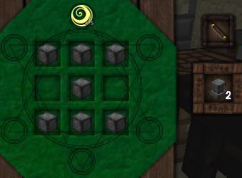 新たな研究設備「神秘の祭壇(Infusion Altar)」登場!(第59話):Minecraft_挿絵13