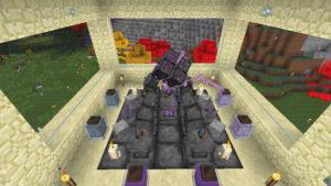 Energized Nodeを使ってVisエネルギーネットワークを形成!(第62話):Minecraft_挿絵6