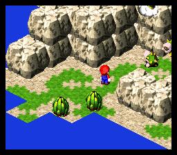 スーパーマリオRPGのプレイ日記7:レトロゲーム(スーファミ)_挿絵8