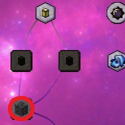 新たな研究設備「神秘の祭壇(Infusion Altar)」登場!(第59話):Minecraft_挿絵9