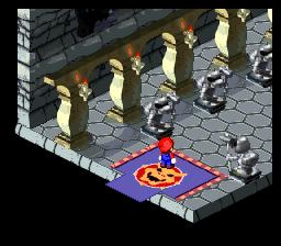 スーパーマリオRPGのプレイ日記1:レトロゲーム(スーファミ)_挿絵6
