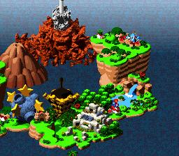 スーパーマリオRPGのプレイ日記8:レトロゲーム(スーファミ)_挿絵32