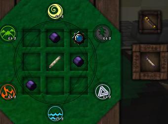 更なる研究環境の向上を目指して杖の改良に励む(第60話):Minecraft_挿絵32