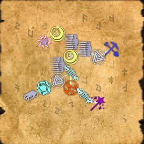 更なる研究環境の向上を目指して杖の改良に励む(第60話):Minecraft_挿絵5
