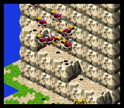 スーパーマリオRPGのプレイ日記13:レトロゲーム(スーファミ)_挿絵14
