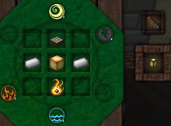 新たな研究設備「神秘の祭壇(Infusion Altar)」登場!(第59話):Minecraft_挿絵7