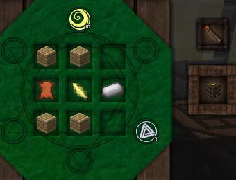 新たな研究設備「神秘の祭壇(Infusion Altar)」登場!(第59話):Minecraft_挿絵3
