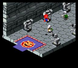 スーパーマリオRPGのプレイ日記1:レトロゲーム(スーファミ)_挿絵7