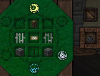 新たな研究設備「神秘の祭壇(Infusion Altar)」登場!(第59話):Minecraft_挿絵21