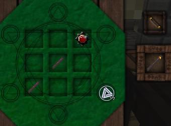 更なる研究環境の向上を目指して杖の改良に励む(第60話):Minecraft_挿絵27