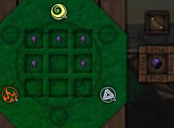 更なる研究環境の向上を目指して杖の改良に励む(第60話):Minecraft_挿絵9
