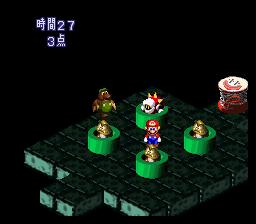 スーパーマリオRPGのプレイ日記6:レトロゲーム(スーファミ)_挿絵13