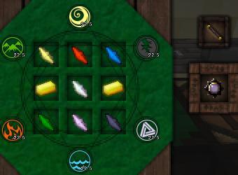 更なる研究環境の向上を目指して杖の改良に励む(第60話):Minecraft_挿絵24