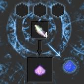 更なる研究環境の向上を目指して杖の改良に励む(第60話):Minecraft_挿絵12