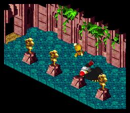 スーパーマリオRPGのプレイ日記14:レトロゲーム(スーファミ)_挿絵5
