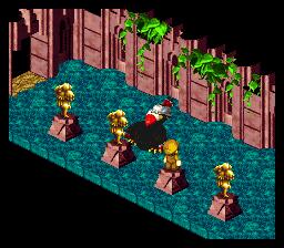 スーパーマリオRPGのプレイ日記14:レトロゲーム(スーファミ)_挿絵4