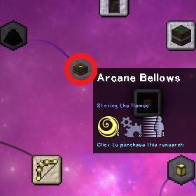 新たな研究設備「神秘の祭壇(Infusion Altar)」登場!(第59話):Minecraft_挿絵1
