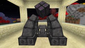 新たな研究設備「神秘の祭壇(Infusion Altar)」登場!(第59話):Minecraft_挿絵16