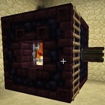 新たな研究設備「神秘の祭壇(Infusion Altar)」登場!(第59話):Minecraft_挿絵4