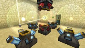 Energized Nodeを使ってVisエネルギーネットワークを形成!(第62話):Minecraft_挿絵16
