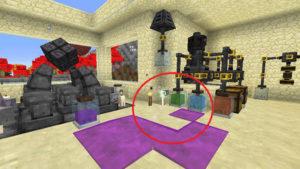 Energized Nodeを使ってVisエネルギーネットワークを形成!(第62話):Minecraft_挿絵15