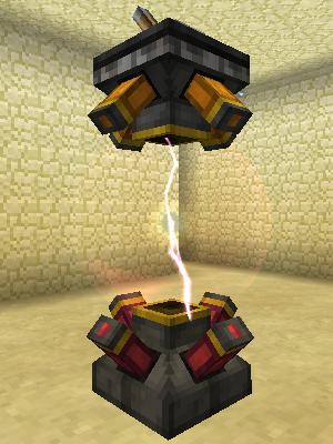 Energized Nodeを使ってVisエネルギーネットワークを形成!(第62話):Minecraft_挿絵11